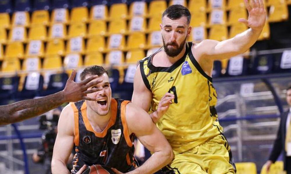 Basket League: Παιχνίδι με φαβορί στην Πάτρα
