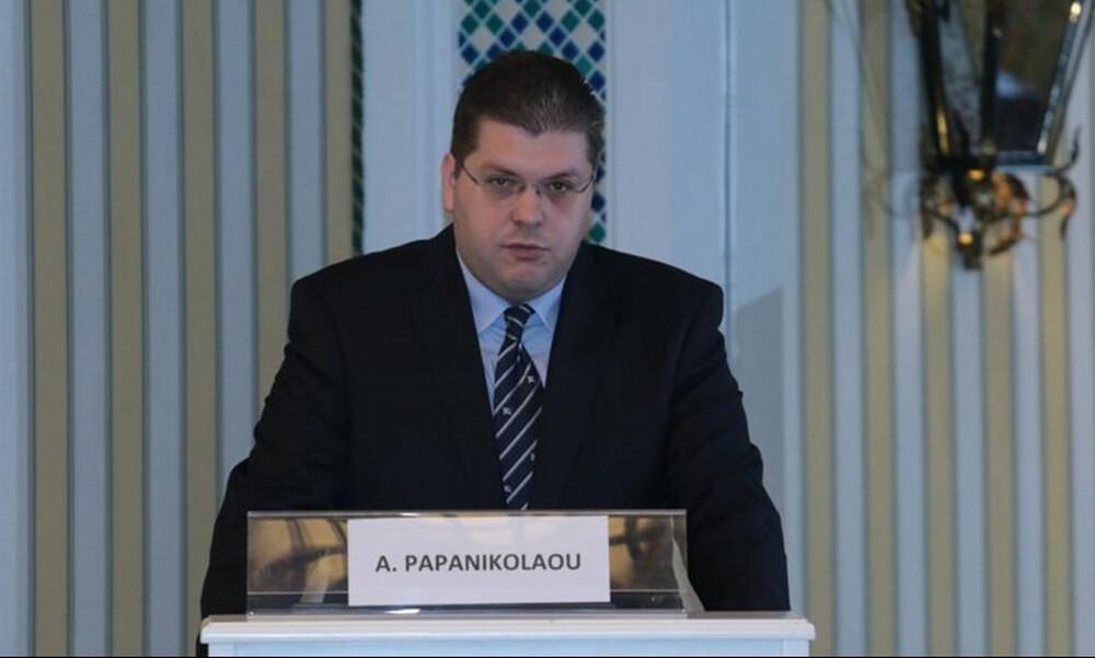 Παπανικολάου: «Όλα έχουν ένα όριο - Να τελειώσουν τα ψέματα και η διαστρέβλωση»