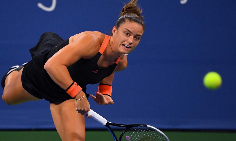 Μαρία Σάκκαρη: «Μάχη» στα προημιτελικά του Miami Open