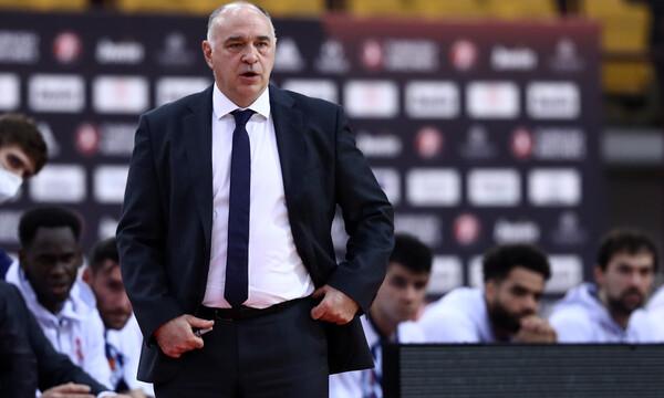 Euroleague: Χωρίς τον Πάμπλο Λάσο με Ολυμπιακό η Ρεάλ Μαδρίτης