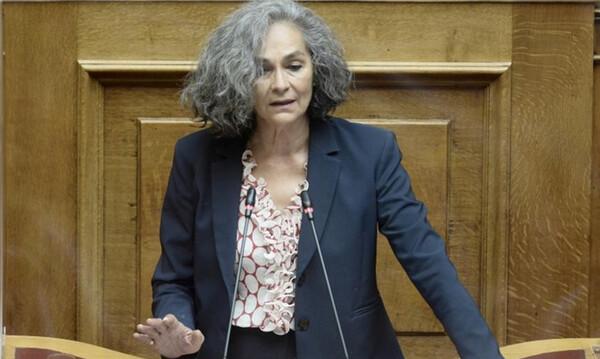 ΣΕΓΑΣ: Νέα πρόεδρος η Σοφία Σακοράφα