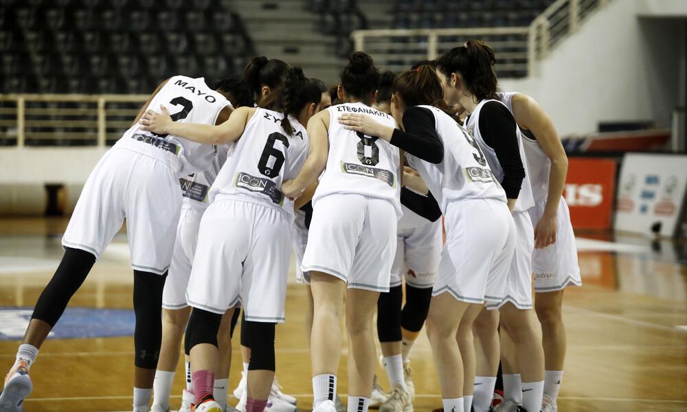 Μπάσκετ Γυναικών: Παραλίγο... εκατό ο ΠΑΟΚ (videos)
