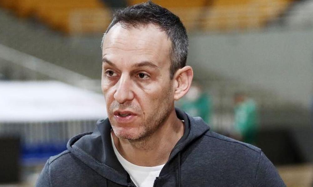 Κάτας: «Θα δούμε πως θα είναι ο Νέντοβιτς»