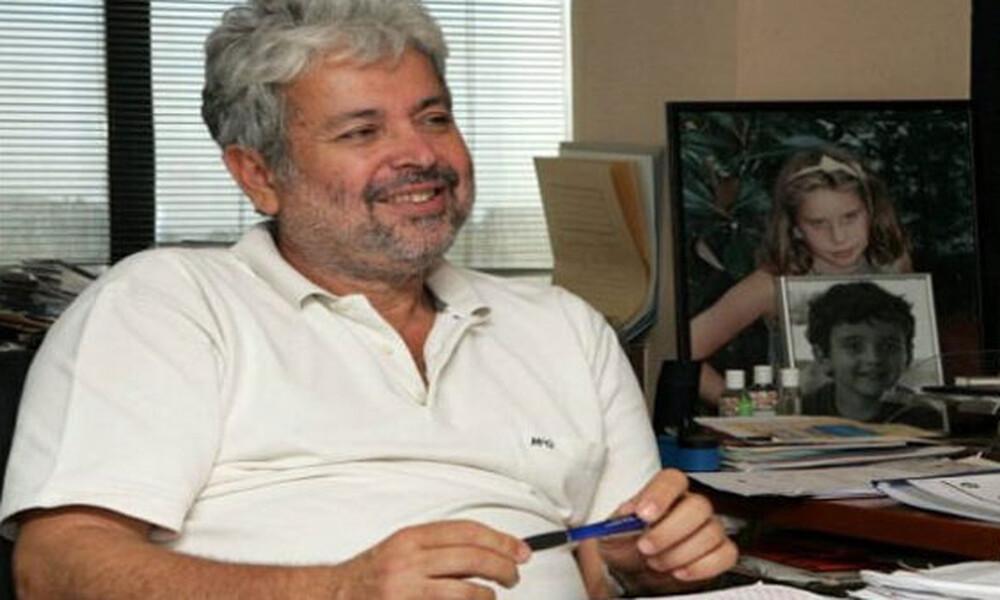 Δ. Αγγελόπουλος:«Θα δούμε μαύρες μέρες με τον Λιόλιο»