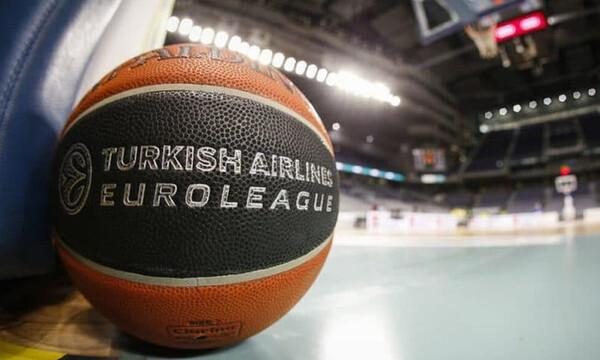 Euroleague: Η βαθμολογία μετά τους αγώνες της 32ης αγωνιστικής (videos+photos)