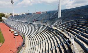 Πανιώνιος: Αλλάζει εικόνα το γήπεδο της Νέας Σμύρνης (photos)