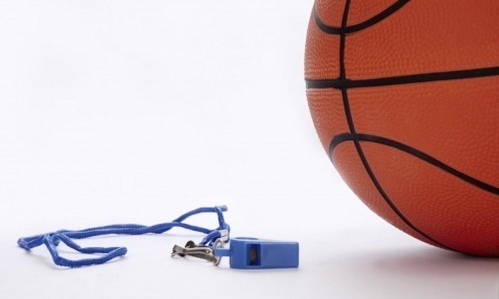 Διαιτησία: Οι διαιτητές της 20ης αγωνιστικής της Basket League