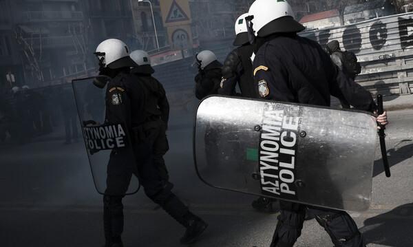 Νέα επεισόδια με οπαδικά κίνητρα στη Θεσσαλονίκη - Ένας τραυματίας