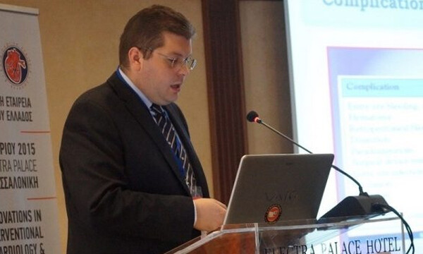 Παπανικολάου: «Παλινωδίες και προσπάθεια επηρεασμού του ΔΣ της ΕΟΚ»