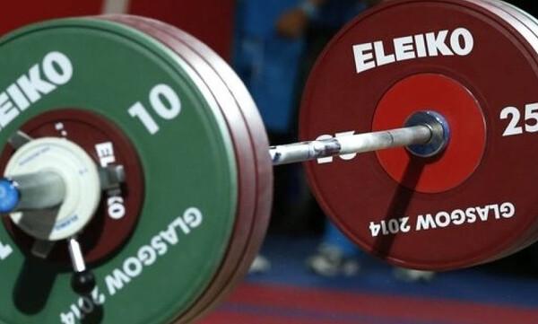 Άρση Βαρών: Αθλήτρια βρέθηκε θετική σε απαγορευμένη ουσία - Η αντίδραση της Ομοσπονδίας