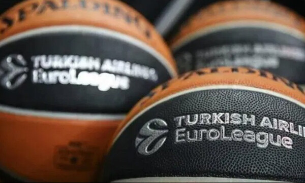 Euroleague: Η βαθμολογία μετά το φινάλε της 33ης αγωνιστικής (video+photos)