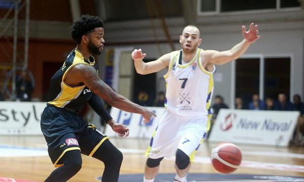 Basket League: «Μάχη» τετράδας στο ΟΑΚΑ