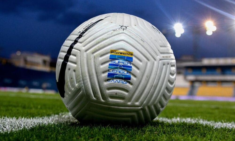 Super League 1: «Μάχη» παραμονής στη Λάρισα