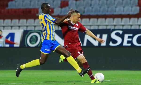 Super League: Η βαθμολογία των play out μετά τη νίκη του ΟΦΗ και το Χ στο Αλκαζάρ