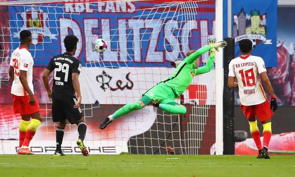 Bundesliga: Η Μπάγερν «καθάρισε» τη Λειψία και βλέπει το ένατο σερί πρωτάθλημα! (video+photos)