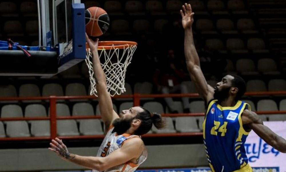 Basket League: «Μονομαχία» στο Περιστέρι