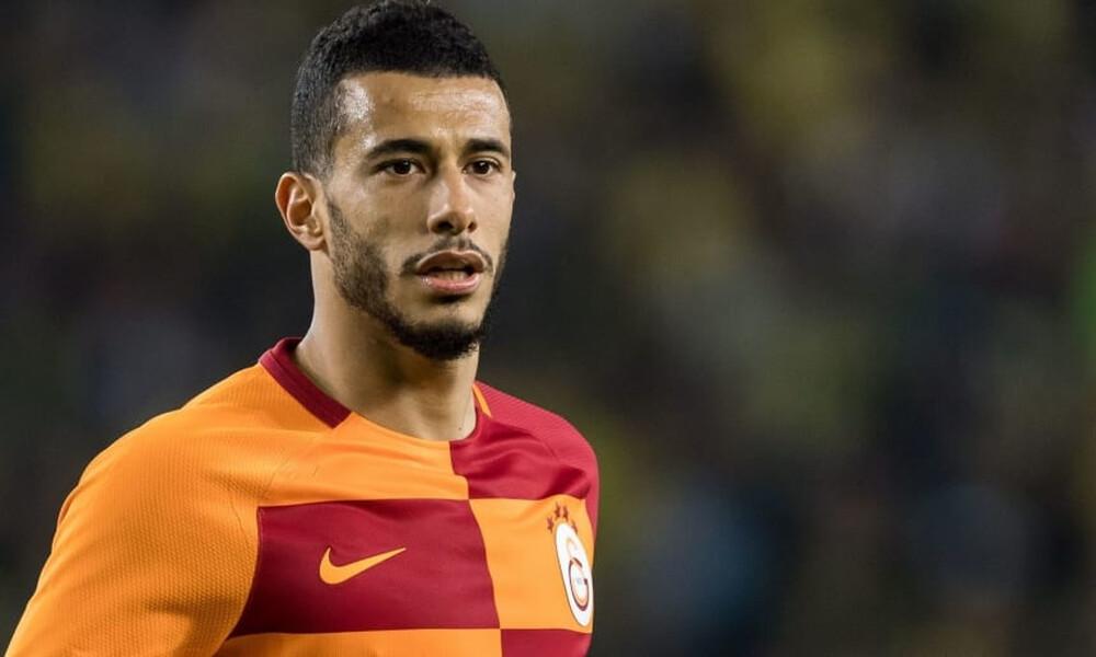 Ολυμπιακός: Έκπληξη με Μπελχαντά - Εξετάζεται ο Μαροκινός παικταράς (photos+video)
