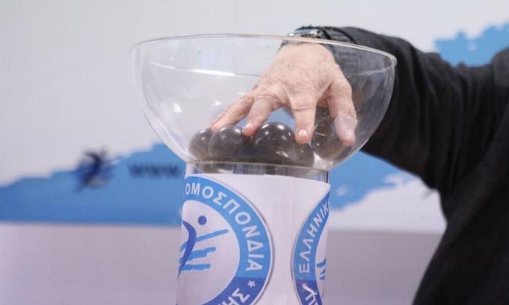 Κύπελλο Ελλάδος Γυναικών: Ξεχωρίζει το ΑΟ Θήρας-Ολυμπιακός