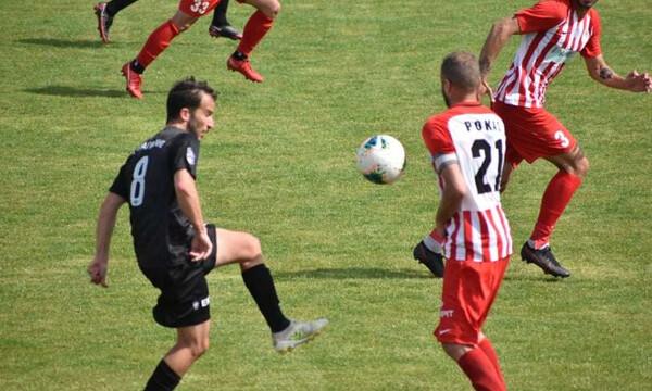 Football League: Το απόλυτο Βέροια, Καβάλα - Κορυφή για Καλαμάτα, Ιάλυσο