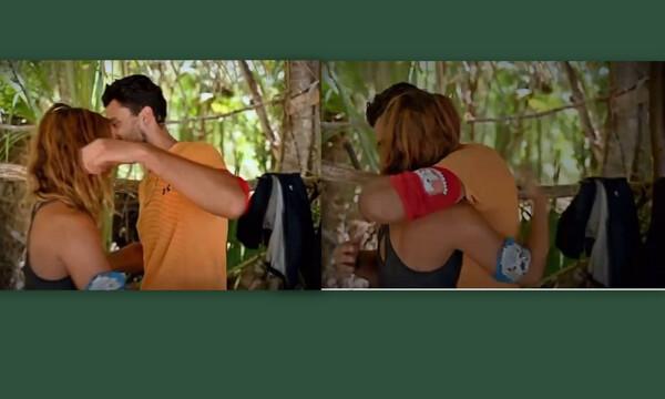 Survivor spoiler: Η αγκαλιά του Σάκη στην Μαριαλένα - Άγριος καβγάς Παππά-Παπαδόπουλου!