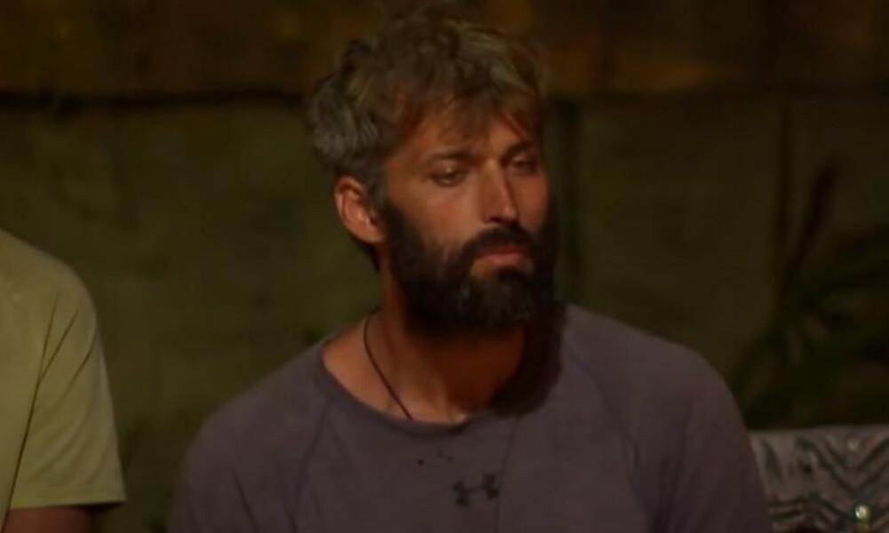 Survivor: Αποκάλυψη! Το βίντεο που «καίει» τον Αλέξη Παππά για στρατηγική (photos+video)