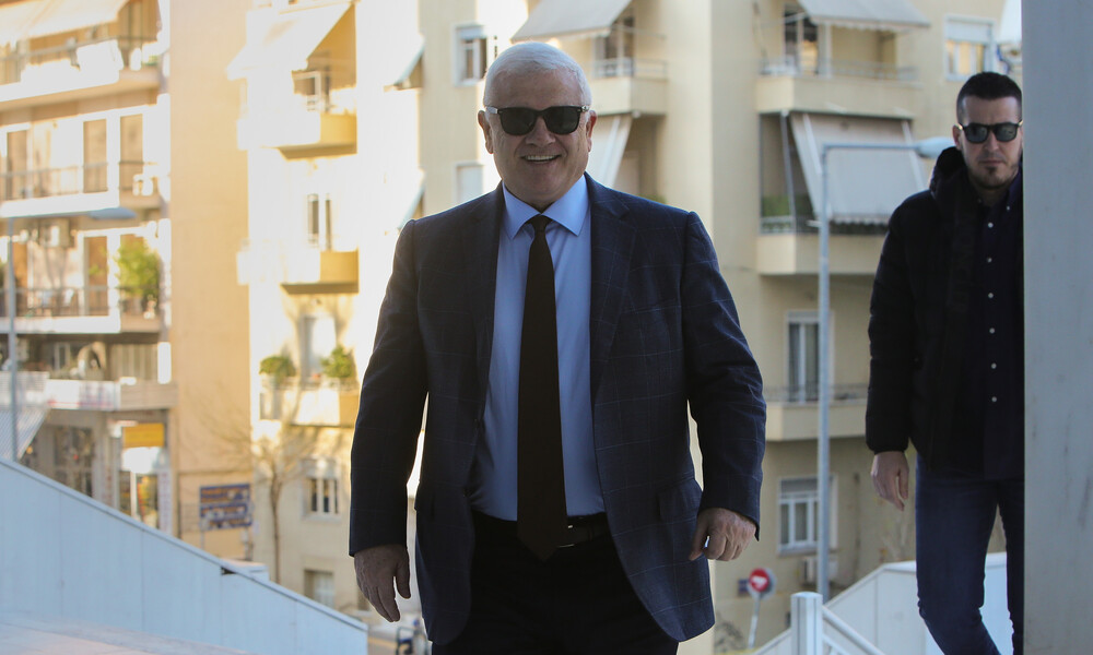 ΑΕΚ: Έξαλλος ο Μελισσανίδης προς τους παίκτες - «Είστε ξεφτίλες» (photos)