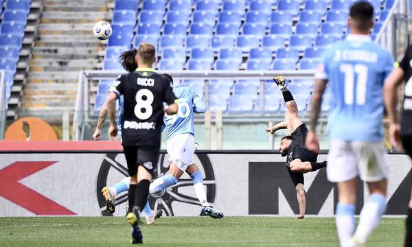 Serie A: Τα καλύτερα γκολ με χρώμα... ΑΕΚ! (video+photos)