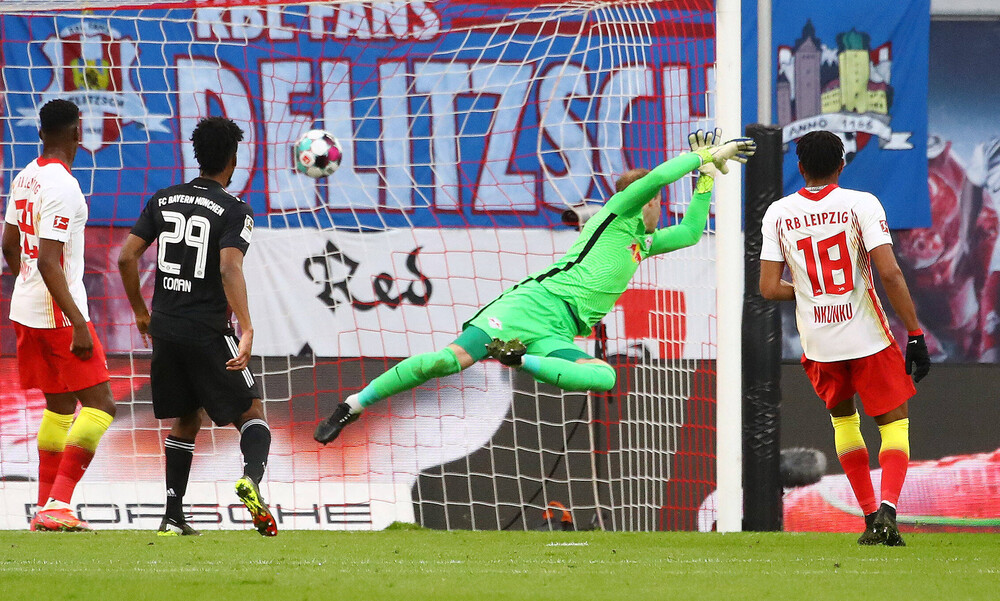 Bundesliga: Το top-5 των γκολ της 27ης αγωνιστικής (video)