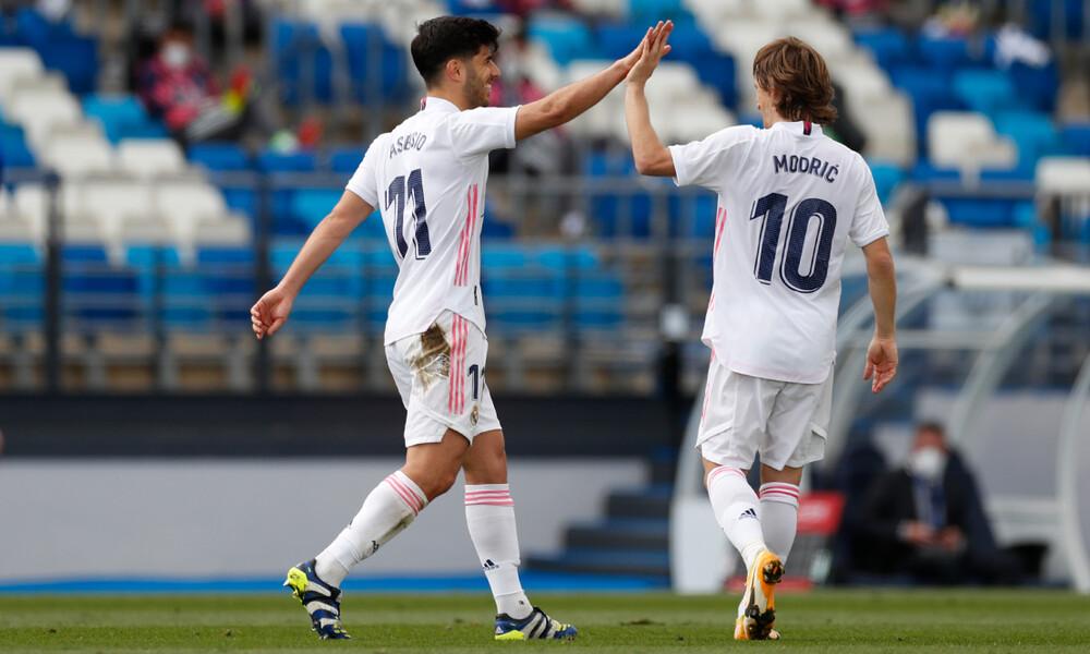 La Liga: Γκολάρες και θέαμα στην Ισπανία (video)