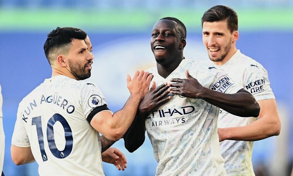 Premier League: Εντυπωσιακά γκολ ξανά στα αγγλικά γήπεδα (video)