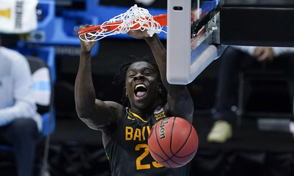 NCAA: Το σήκωσε το Baylor (video+photos)