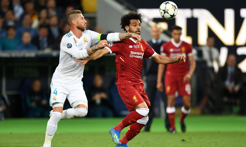 Champions League: «Μάχες» σε Μαδρίτη και Μάντσεστερ