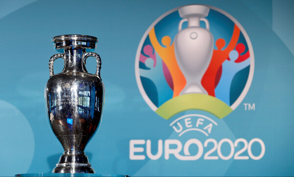 Euro 2020- Φίλαθλοι στα γήπεδα και των 12 πόλεων
