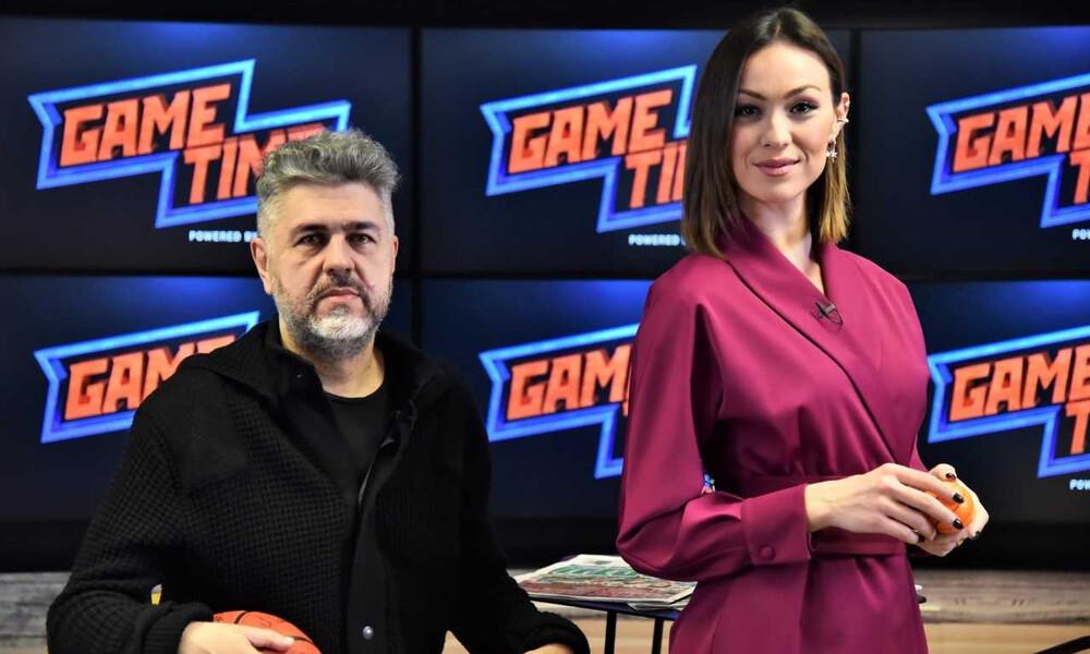 ΟΠΑΠ GAME TIME ΜΠΑΣΚΕΤ: Ο Τόλης Κοτζιάς κάνει απολογισμό της Euroleague