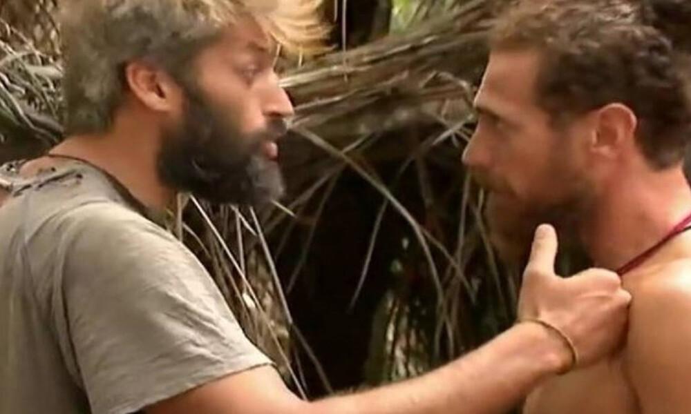 Survivor: Γνωρίζονται από πριν Παππάς και Παπαδόπουλος - Το άγνωστο παρασκήνιο (photos+video)