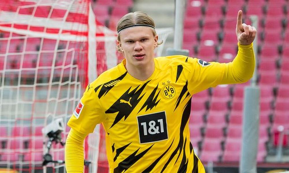 Έρλινγκ Χάαλαντ: Η προτίμηση του Νορβηγού για την επόμενη ομάδα του (photos+video)