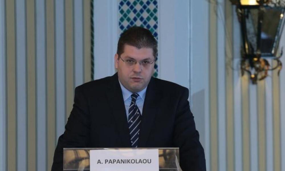 Παπανικολάου: «Νόμιμο το ΔΣ της ΕΟΚ»