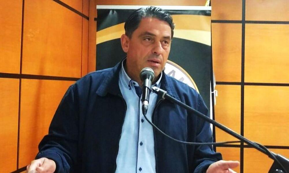 Χατζησαρόγλου: «Οι πρώτες εντυπώσεις από τον Ζαγοράκη και η Γ' Εθνική της νέας σεζόν»