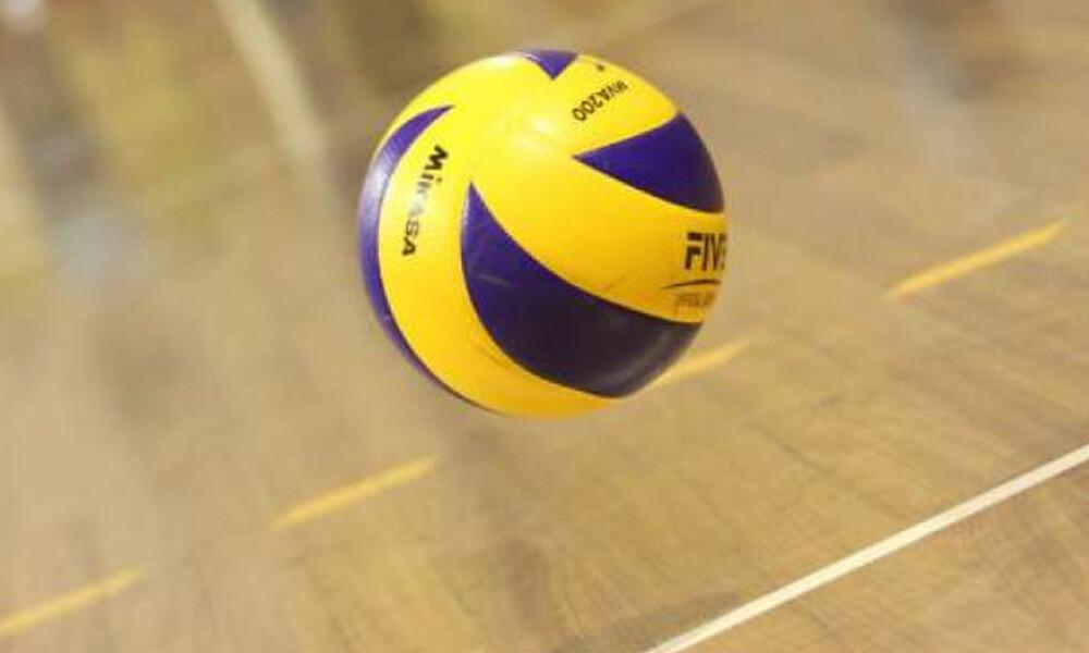 Volley League: Το αγωνιστικό πρόγραμμα στα play off και το League Cup