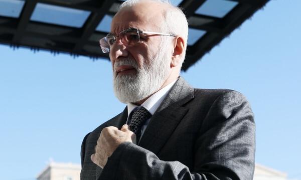 ΠΑΟΚ: Ομιλία Ιβάν Σαββίδη πριν την ΑΕΚ - «Κάντε με τον πιο περήφανο άνθρωπο»