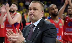 ΤΣΣΚΑ: Ο Βατούτιν απάντησε για Ομπράντοβιτς με τον… Φιλ Τζάκσον!