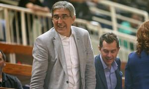 EuroLeague: Ο Μπερτομέου μίλησε για «δύο wild cards και τουλάχιστον 16 συμβόλαια το 2024»