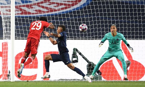 Champions League: Προημιτελικών συνέχεια - Ματσάρες σε Μόναχο και... Σεβίλλη