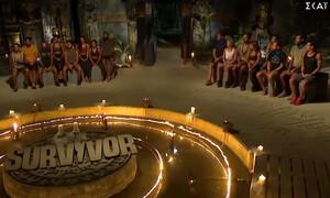 Survivor: Χοντρό σκηνικό και άγρια βρισίδια μόλις έκλεισαν οι κάμερες - «Άντε γαμ@#$» (photos+video)