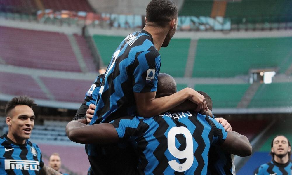 Serie A: Στο +11 η Ίντερ, ανέβηκε 3η η Γιουβέντους! (Videos+Photos)