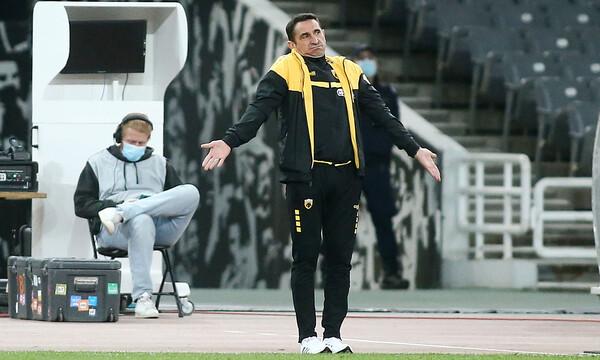 Χιμένεθ: «Δεν υπήρχε το φάουλ-Κλειδί η δεύτερη κίτρινη που δε δόθηκε στον Ζίβκοβιτς»!