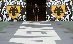 ΑΕΚ: Ψηλά στη λίστα προπονητής με... έργο στην Ελλάδα (photos)