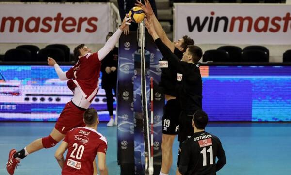Volley League: Ώρα τίτλου