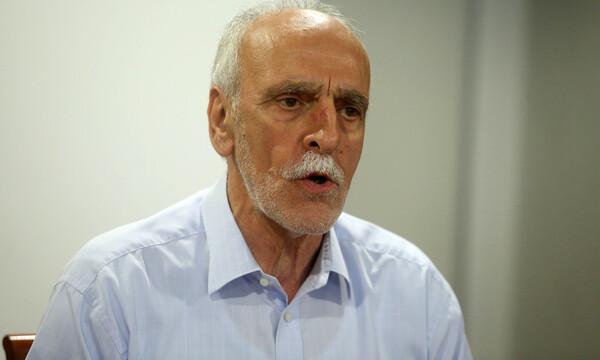 Θρήνος στον ελληνικό στίβο - Πέθανε ο Σεβαστής (photos)