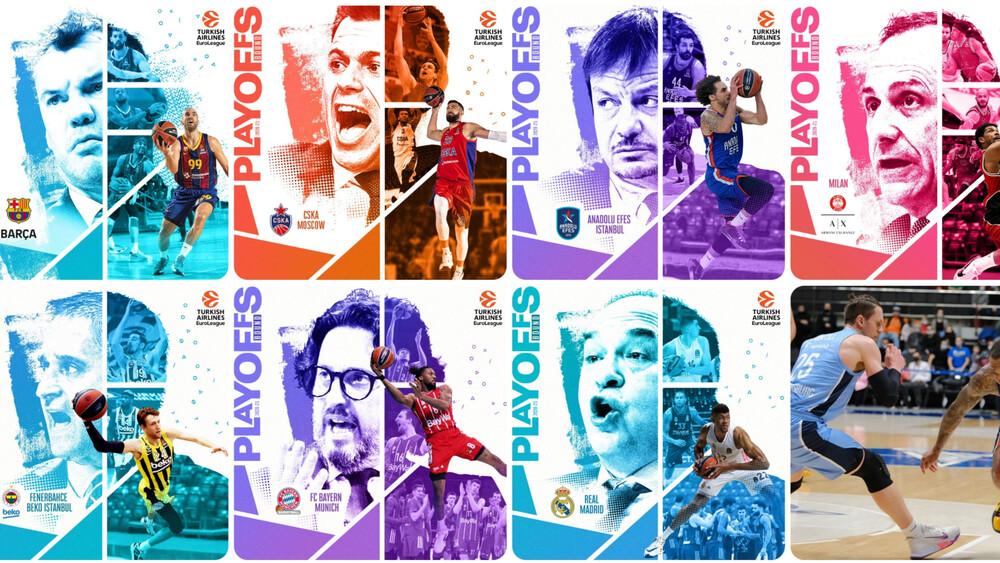 Euroleague: Βγαίνουν τα ζευγάρια - Ο αστερίσκος και όλα τα σενάρια